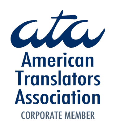 ATA - American Translators Association