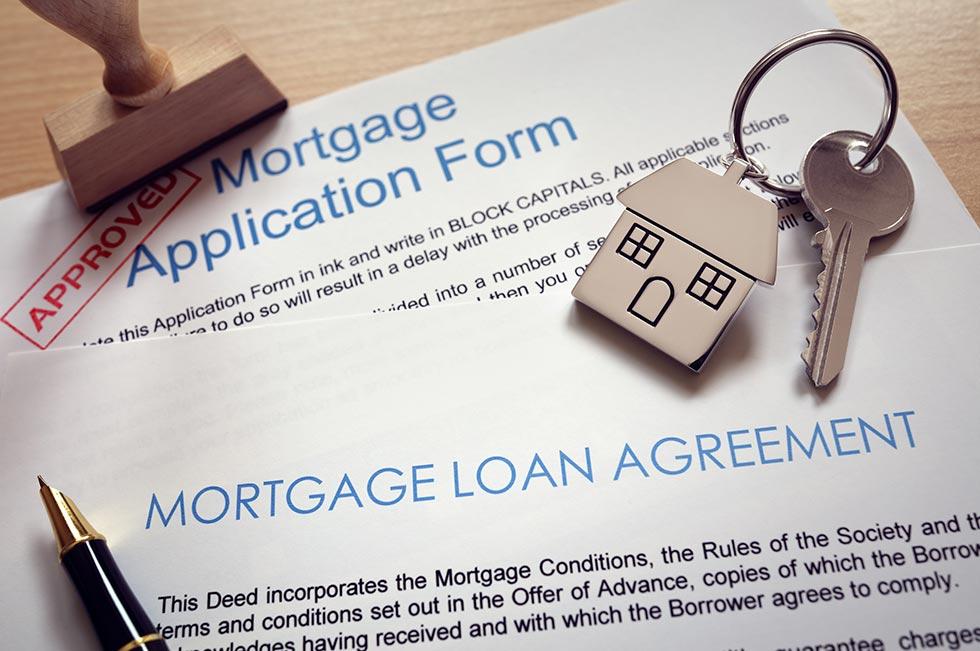 Mortgage Loan Agreement - Certified Translation